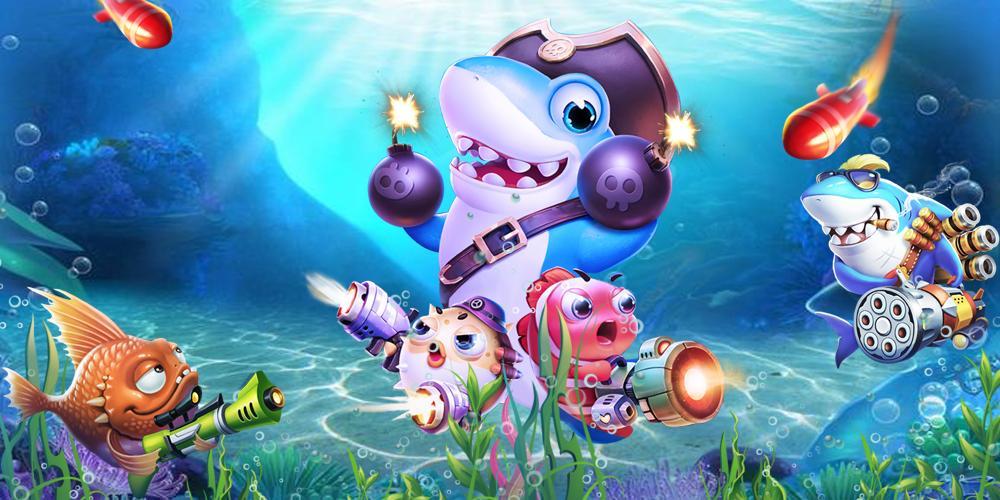 Judi Tembak Ikan Online, Agen Tembak Ikan Joker123 Uang Asli Terpercaya